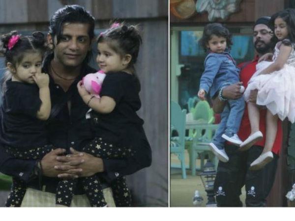 9 December Bigg Boss 12:श्रीसंत की पत्नी ने सुरभि को लताड़ा,घर में हुई आंसुओं की बरसात