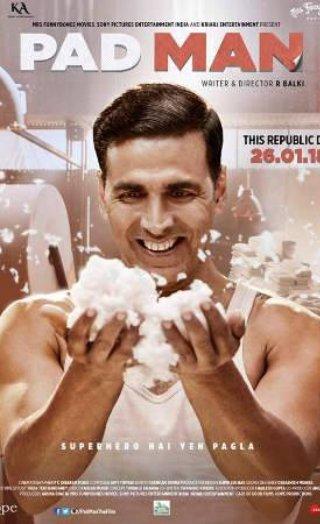 अक्षय कुमार की पैडमैन- चीन Box Office पर पहला दिन- यहां जानें ओपनिंग कलेक्शन