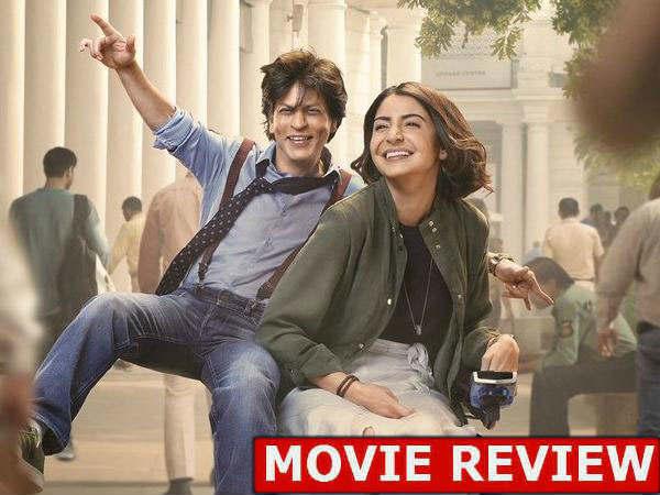 Zero Movie Review: फिल्म को मजबूत बनाता है शाहरुख, अनुष्का, कैटरीना का दमदार अभिनय