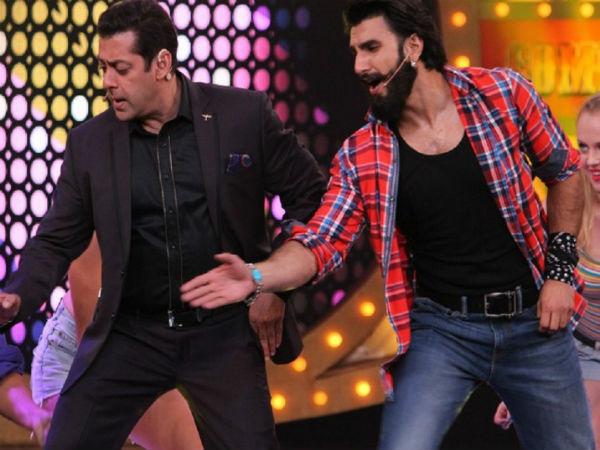 रणवीर सिंह की सिंबा , सलमान खान की एंट्री, रोहित शेट्टी का बड़ा धमाका, बिग सरप्राइज !