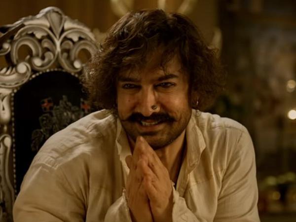 आमिर खान की ठग्स ऑफ हिंदुस्तान, चीन में भी लगा प्रमोशन को झटका