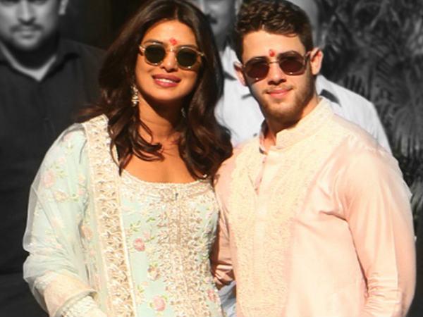 Priyanka-Nick Wedding: आज हिंदू रीति रिवाज से होगी शादी, इस किले के बराबर बनेगा मंडप