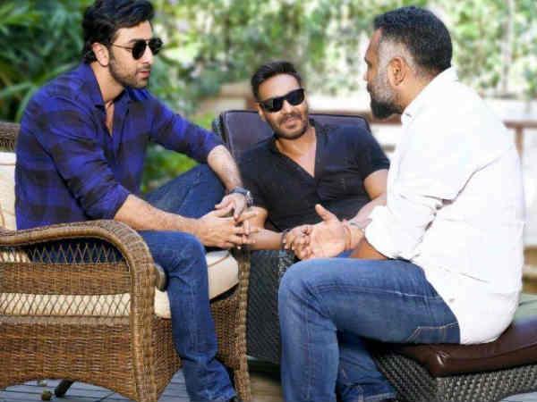 अजय देवगन को बड़ा झटका, इस सुपरस्टार ने किया Reject, नाम जानकर चौंक जाएंगे आप