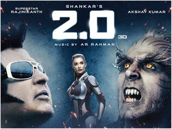 2.0 बॉक्स ऑफिस धमाका- अक्षय कुमार की इस फिल्म ने बाहुबली 2 को किया पीछे