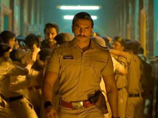 रणवीर सिंह की सिंबा- धमाकेदार रहा पहला वीकेंड- 100 करोड़ पार