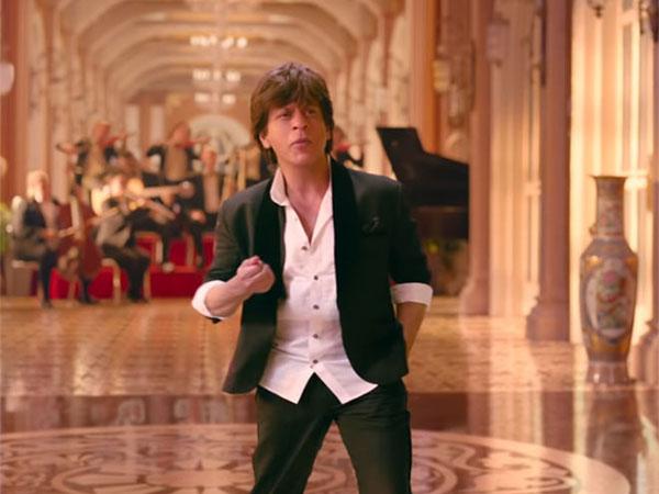 ज़ीरो Weekend बॉक्स ऑफिस- औंधे मुंह गिरी शाहरुख खान की फिल्म