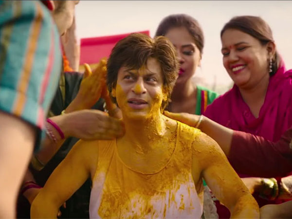 ZERO First Review: ब्लॉकबस्टर है शाहरुख खान की ये फिल्म