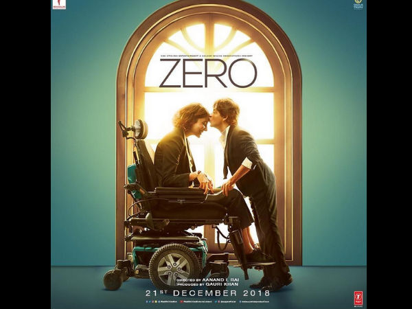Zero box office