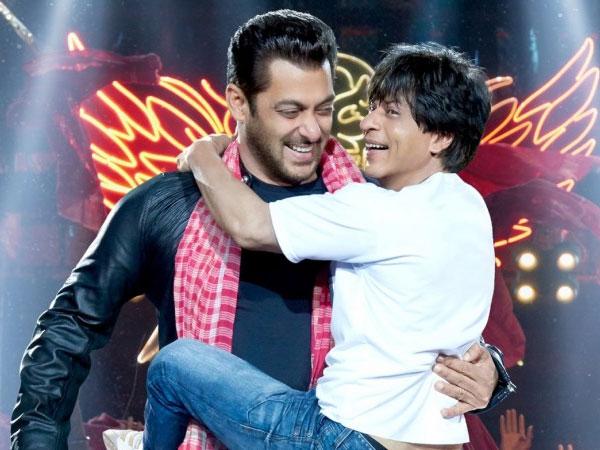 शाहरुख खान की 'जीरो' का क्रिसमस कलेक्शन- पांचवें दिन की जानें कमाई