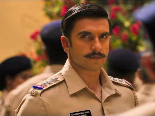 BOX OFFICE: रणवीर सिंह की सिंबा- भारत ही नहीं, ओवरसीज में भी 100 करोड़ पार!
