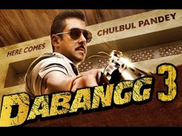 सलमान खान की 'दबंग 3'- 2019 दिवाली या क्रिसमस पर धमाका करेंगे सुपरस्टार ?