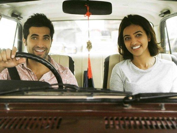 Bombairiya Movie Review: रूखी कहानी और ढ़ीले-ढ़ाले किरदार, फिल्म सिर्फ सपने ही दिखाती है