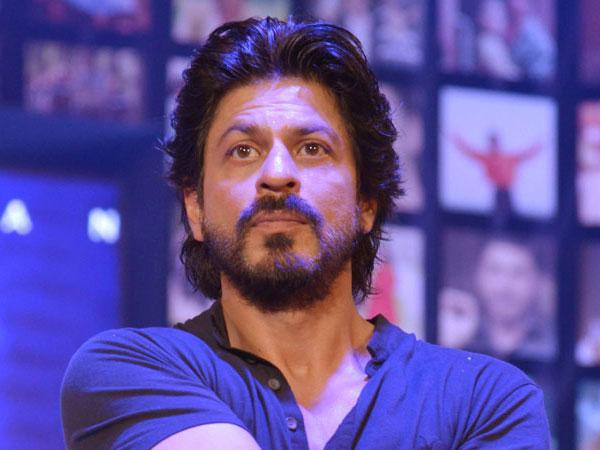 फ्लॉप फिल्म Zero से निराश, अगली फिल्म की तैयारी में लगे शाहरुख खान