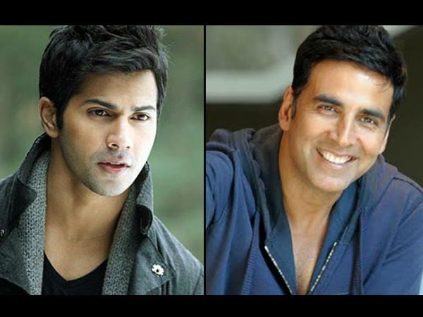एक नहीं, दो नहीं- अक्षय कुमार और वरूण धवन के लिए लिखी जा रही हैं तीन- तीन फिल्में