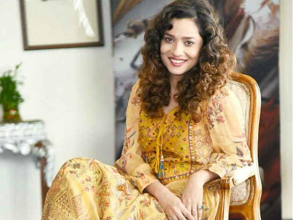 मैं संजय लीला भंसाली की फिल्म में सलमान खान की हीरोईन बनना चाहती हूं- अंकिता लोखंडे