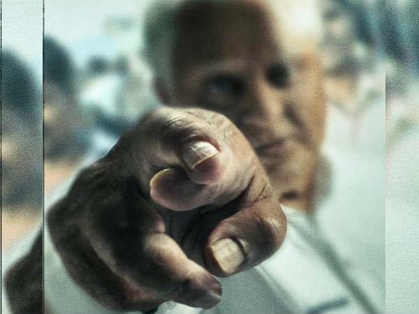 इंडियन 2 का जबरदस्त First Look, देखकर आंखें चौंधिया जाएंगी, तारीख लिख लीजिए