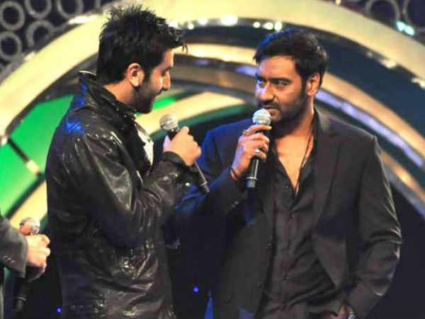 अजय देवगन की फिल्म नहीं की Reject, रणबीर कपूर करेंगे धमाका, एक्ट्रेस भी फाइनल