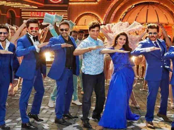 अजय देवगन के बिना नहीं बनती ये फिल्म, आने वाली सारी फिल्मों में वे ही होंगे : इंदर कुमार