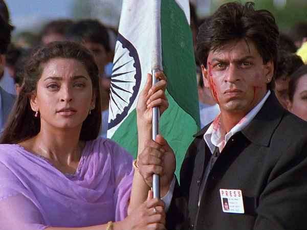 19Years: ऋतिक रोशन से टकराए शाहरुख, बुरी तरह हुए Flop, मिल गई ऐसी सीख