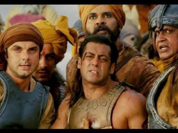 9Years: सलमान खान की फिल्म बुरी तरह Flop, खुद भी चौंक गए दबंग, औंधे मुंह गिरीं 10 फिल्में