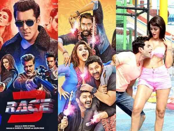 अजय देवगन ब्लॉकबस्टर- सलमान खान Flop, बंद हो जानी चाहिए ये 10 फिल्में