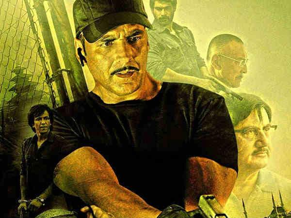 4Years: अक्षय कुमार का जबरदस्त एक्शन, विलेन भी ऐसा खतरनाक, सुपर HIT तो होनी थी फिल्म