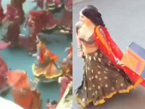 Leak हुआ कलंक का वीडियो, पतंग लेकर दौड़ रही आलिया भट्ट, बड़े बजट का ब्लॉकबस्टर Dhamaka