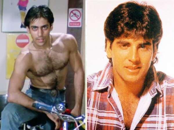 अक्षय कुमार से सलमान खान तक, इतने बदल गए 90s के ये 10 सुपरस्टार, पहचानना मुश्किल