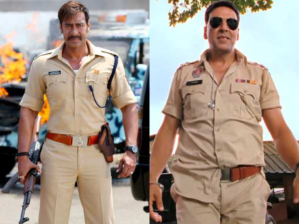 अजय देवगन और अक्षय कुमार ने Reject कर दी बड़ी फिल्म, नहीं बनना खतरनाक विलेन, जानें डीटेल