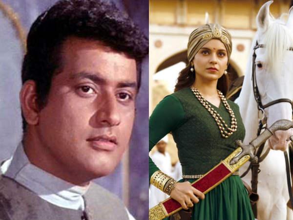 कंगना रनौत का जन्म रानी लक्ष्मीबाई के किरदार के लिए हुआ था- मनोज कुमार