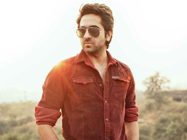 सलमान खान और अजय देवगन की राह पर आयुष्मान खुराना, इस में फिल्म बनेंगें पुलिसवाले!