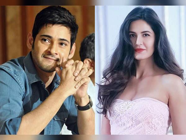 कैटरीना कैफ ने महेश बाबू के साथ अगली फिल्म को लकर तोड़ी चुप्पी, कर दिया बड़ा खुलासा