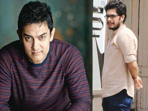 आमिर खान ने कर दिया बेटे की बॉलीवुड में ENTRY का ऐलान, ये काम होते ही शूटिंग होगी शुरु