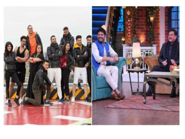 TRP TOPPERS : द कपिल शर्मा शो का बड़ा धमाका, नागिन 3- कुंडली भाग्य को तगड़ा झटका