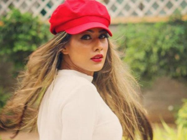 टीवी की नंबर 1 सेक्सी सुपरस्टार निया शर्मा की रेड Hot तस्वीरें, फैंस ने कहा इतनी सेक्सी