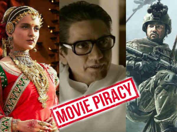 सभी फिल्में ऑनलाइन लीक- यहां जानें क्या है TamilRockers