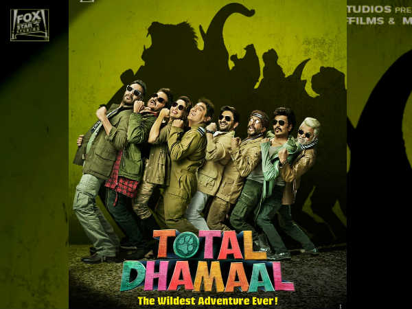रिलीज से पहले ही टोटल धमाल का चौथा सीक्वल Final, अजय देवगन के साथ संजय दत्त, एकदम जबरदस्त