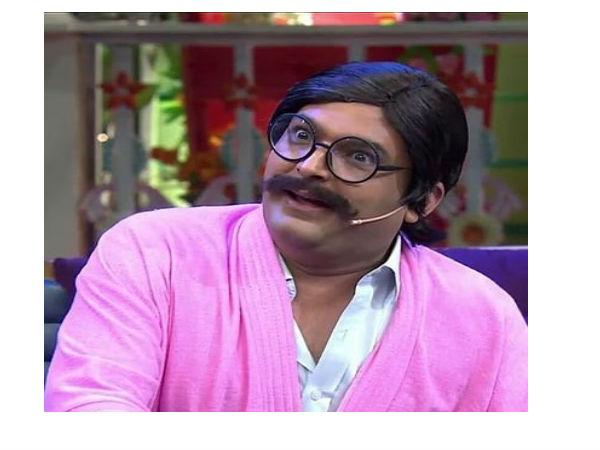 राजेश अरोड़ा की द कपिल शर्मा शो में वापसी, फैंस के लिए बड़ा सरप्राइज, धमाकेदार VIDEO