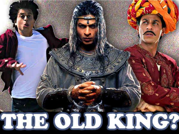 शाहरूख खान की ज़ीरो इसलिए हुई फ्लॉप, तुरंत की आमिर की फिल्म रिजेक्ट