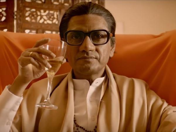 1st Day 1st Show: नवाजुद्दीन सिद्दिकी की 'ठाकरे' है दमदार