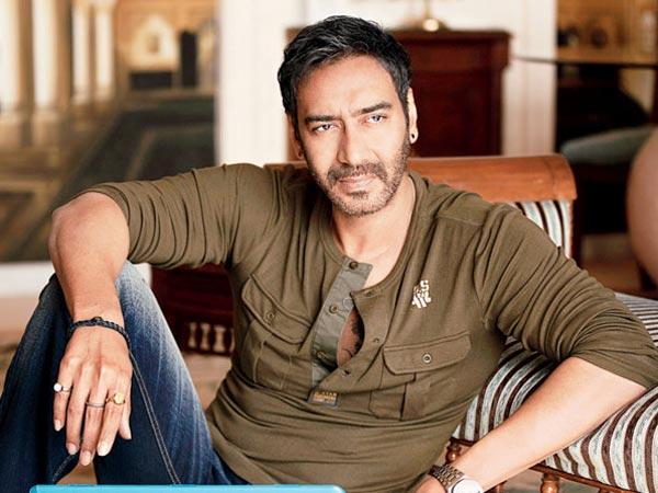 तो इस वजह से अजय देवगन नहीं बनेंगे विलेन- बिग बजट फिल्म 'इंडियन 2' किया रिजेक्ट!