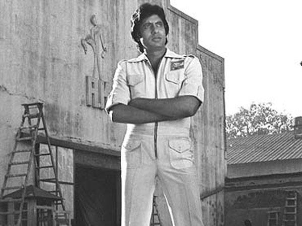 50 YEARS: जब अमिताभ बच्चन ने साइन की थी पहली फिल्म- ऐसे बने 'सदी के महानायक'