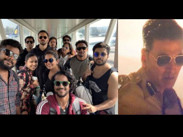 सूर्यवंशी: इंतजार खत्म, रोहित शेट्टी टीम के साथ गोवा रवाना, अक्षय कुमार की धमाकेदार फिल्म