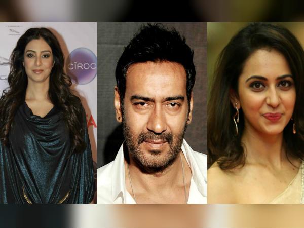 दे दे प्यार दे: बदल गई अजय देवगन की धमाकेदार फिल्म की रिलीज डेट, इस दिन होगी Release