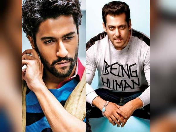 'कामयाबी के बाद सलमान खान मत बन जाना'- विकी कौशल से फैन का सवाल- ये था Reaction