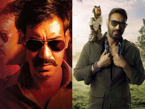 सिंघम 3 या गोलमाल 5- कौन सी सुपरहिट फिल्म पहले होगी रिलीज- अजय देवगन ने खोला राज?