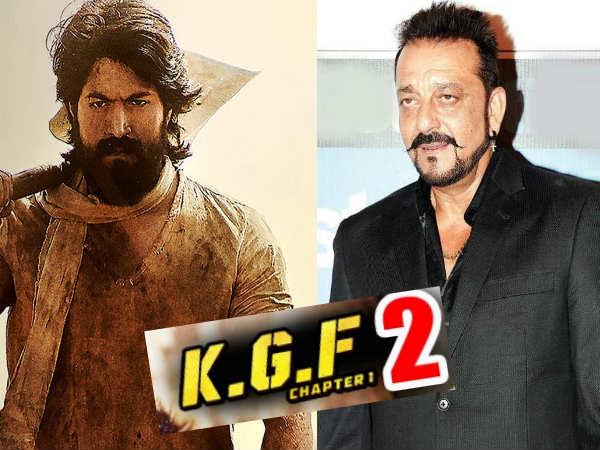 KGF2: संजय दत्त की धमाकेदार एंट्री- ऐसा होगा रोल- खुद 'यश' ने किया खुलासा