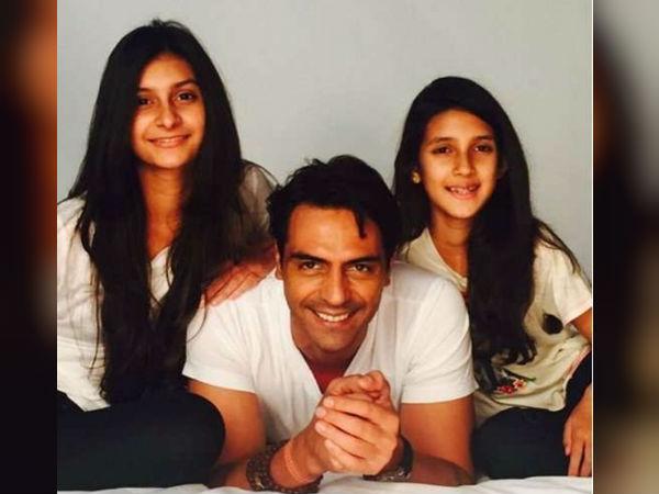अर्जुन रामपाल की बेटी महिका का शानदार बॉलीवुड Debut- कर दिया धमाकेदार ऐलान