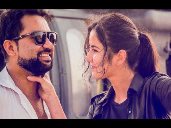 'भारत' रिलीज के बाद फिर बनेगी अली अब्बास जफर और कैटरीना की जोड़ी- Horror फिल्म की तैयारी ?
