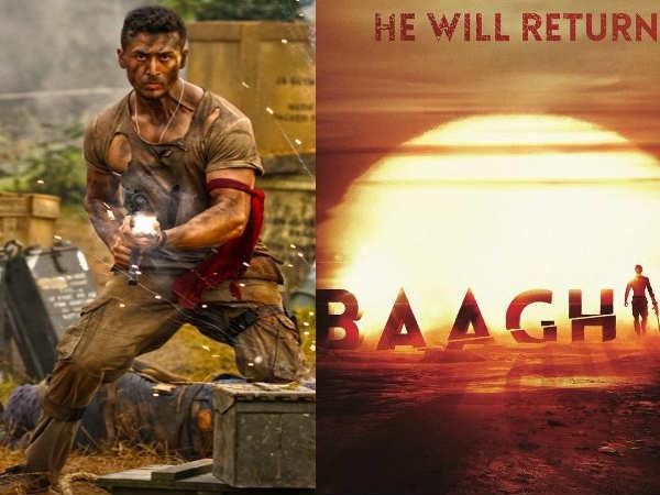 BAAGHI 3: टाइगर श्रॉफ की BLOCKBUSTER सीरीज- नहीं मिल रही 'हीरोइन'- ये है कारण